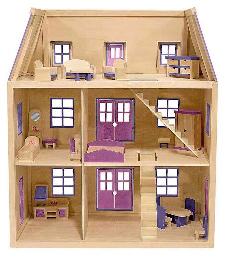 인형의 집 디자인 아이디어不限時間玩生活App-APP試玩