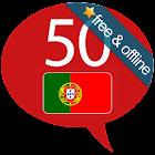 Learn Portuguese (PT) icon