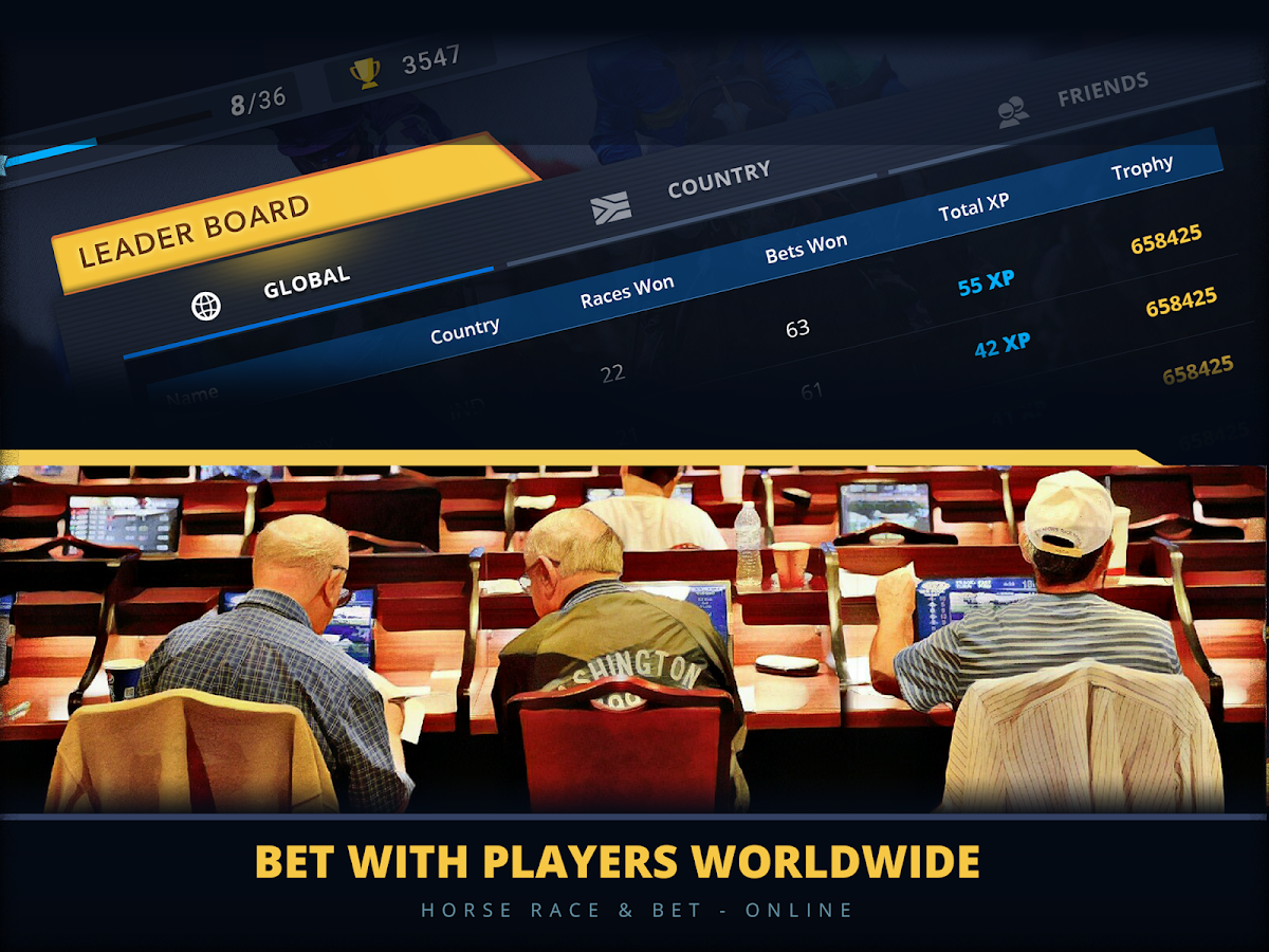 betting games