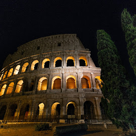 by Antonello Madau - Buildings & Architecture Statues & Monuments