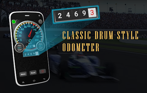DS Speedometer & Odometer 7.02 MOD APK (PRO UNLOCKED) 1