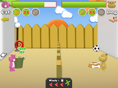 Cat And Dog Online - Game Viet screenshot 13