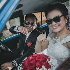 Wedding photographer Ilham Fauzi (ilhamfauzi). Photo of 27.04.2017