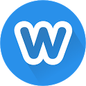 Weebly icon