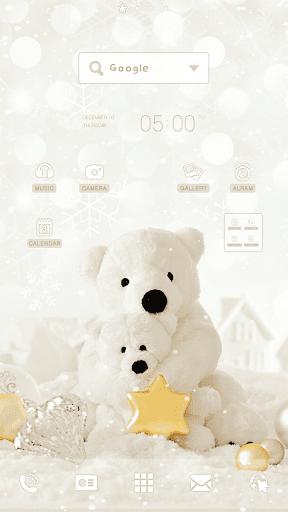 Love winter ドドルランチャのテーマ