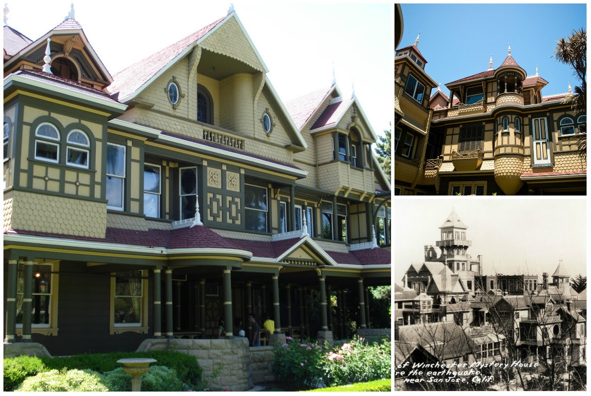 Architectural styles of victorian homes a 5 minute guide for Architectural home styles guide