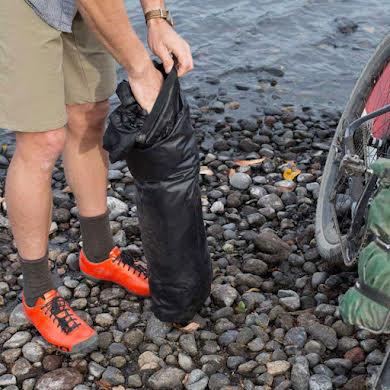 Blackburn Outpost Handlebar Roll & Dry Bag alternate image 1