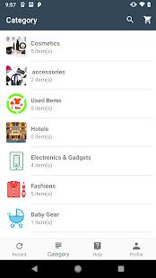 Download ልዩ Mart - Lyumart For PC Windows and Mac apk screenshot 4