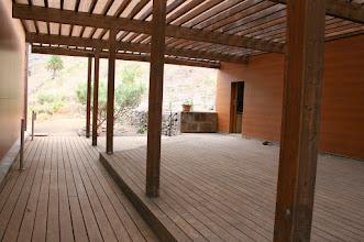 Photo: Terraza interior