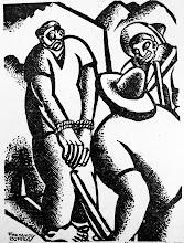 Photo: Descripción: Archivo CIP. Ilustración del pintor Fernando Botero en el periódico El Colombiano.Fecha de evento: 09/12/2010Foto: Reprografía