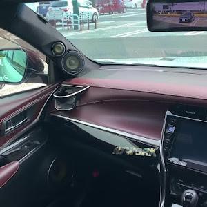 ハリアー ZSU60W ガソプレ 30年式のカスタム事例画像 Ryo_Taさんの2021年01月28日01:21の投稿