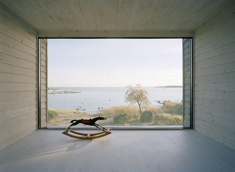 Villa Plus - Waldemarson Berglund Arkitekter