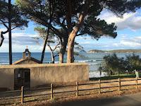 Porto di Baratti, Capella San Cerbone