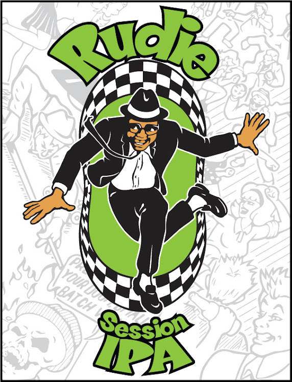 Logo of Ska Rudie Session IPA