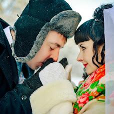 Wedding photographer Darya Dumnova (daryadumnova). Photo of 06.02.2014