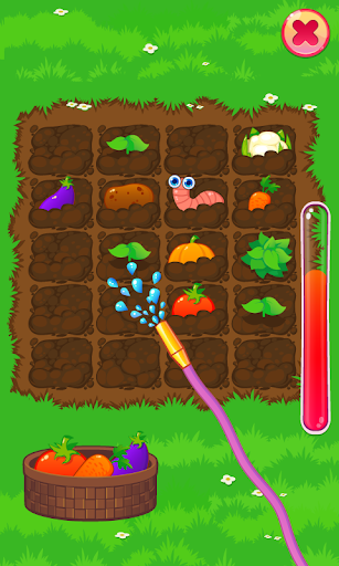 My Baby Food - Cooking Game  screenshots 4