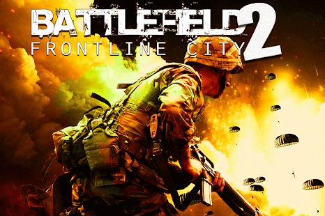 Battlefield Frontline City 2- screenshot thumbnail