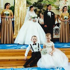 Wedding photographer Sergey Volkov (volkway). Photo of 20.05.2018