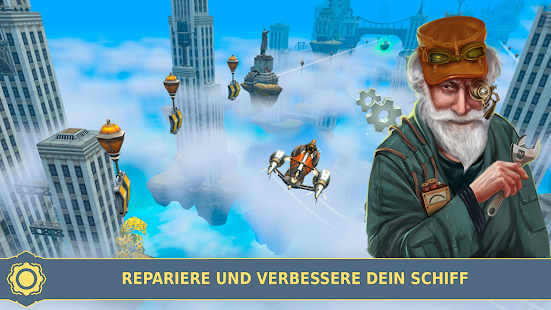 Sky to Fly: Seelenloser Leviathan – Miniaturansicht des Screenshots