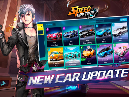 Garena Speed Drifters screenshot 12