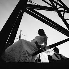 Wedding photographer Sergey Kuzmenkov (Serg1987). Photo of 18.07.2017