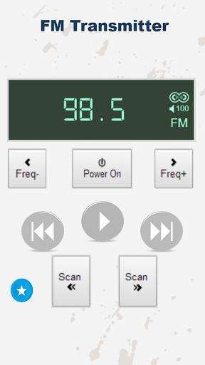 Car FM Transmitter 100% 1.0 screenshots 3