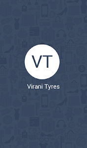 Virani Tyres screenshot 0