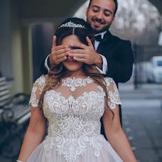 Wedding photographer Aleksandra Kim (KIMMIPHOTO). Photo of 11.04.2017