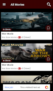 Hollywood Hindi Dubbed Movies App Download For Android 4
