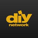 DIY Network icon