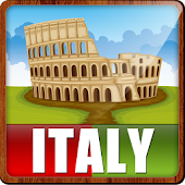 Italy Popular Tourist Places
