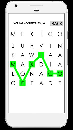 Word Search Classic 1.0.1 screenshots 3