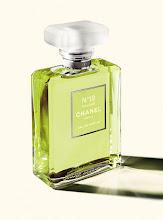 Photo: CHANEL N°19 Poudré. A modern version of Made- moiselle Chanel's signature fragrance by Chanel Master Perfumer, Jacques Polge. 3.4 oz. Eau de Parfum Classic Bottle Spray, $115. Beauty Level. 212 872 8775