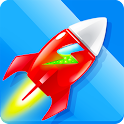 Speed up Booster & Turbo Clean icon