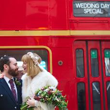 Wedding photographer Sharon Cooper (sharoncooper). Photo of 03.02.2015