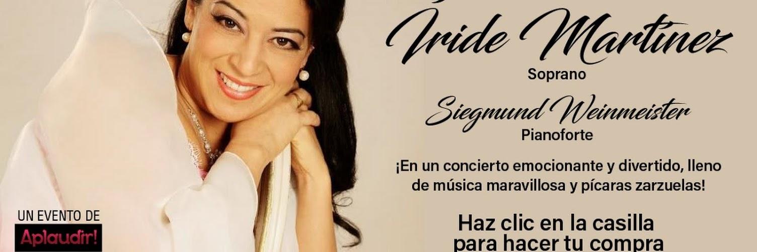 Iride Martinez en VIVO