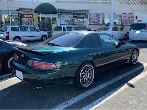 ソアラ JZZ30 GT-Tのカスタム事例画像 はなまるさんの2019年11月11日18:35の投稿