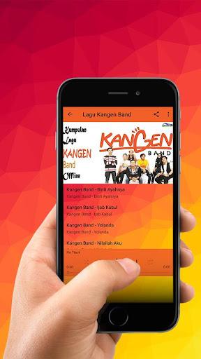 Lagu Kangen Band Terpopuler ss1