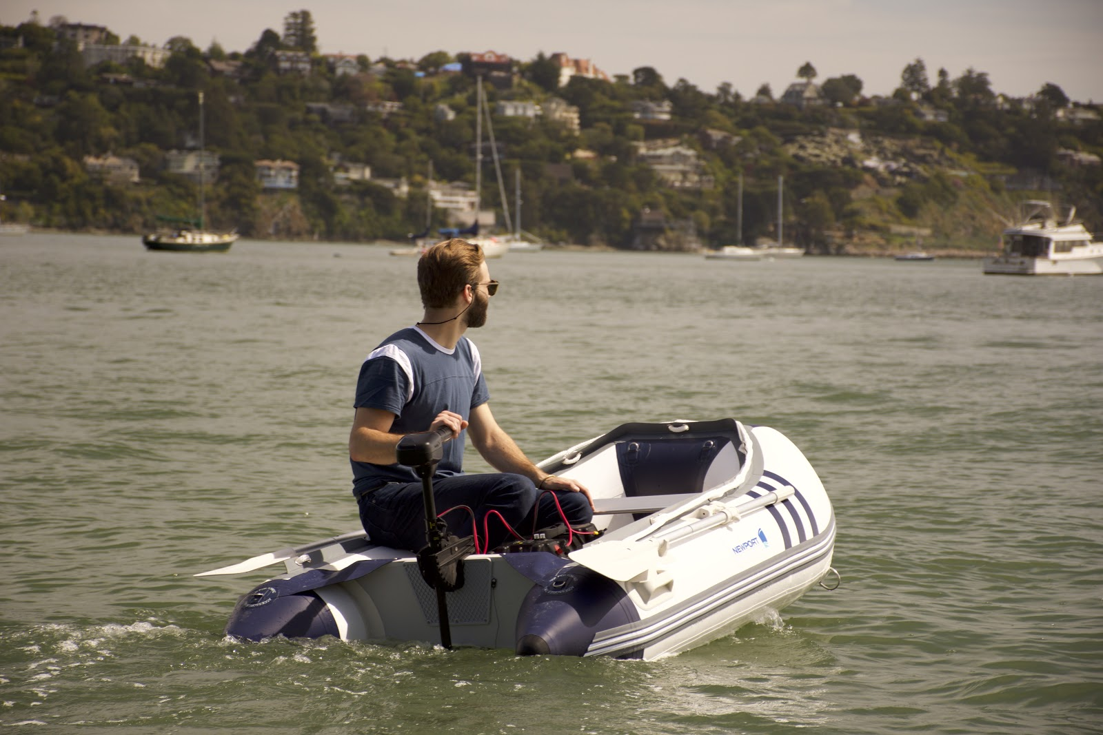 Inflatable Boats: What Is The Best 2-Person Dinghy