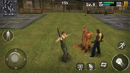 Prison Escape 1.0.9 screenshots 1
