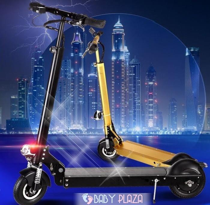 Xe trượt điện scooter M5 cao cấp 2