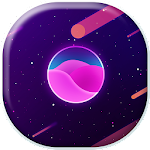 Lonely Planet Launcher Icon