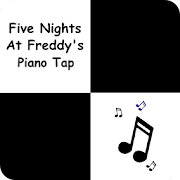 Game Piano Tap - fnaf APK for Windows Phone