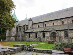 Photo: Stavanger Cathedral