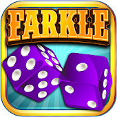 Farkle Dice Roll Treasure Zilch