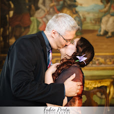 Wedding photographer Fabio Porta (fabioportaphoto). Photo of 22.09.2016