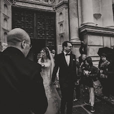 Wedding photographer Giovanni Paolone (GiovanniPaolone). Photo of 13.06.2016