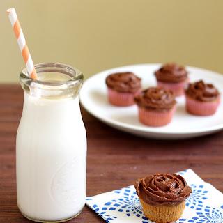 Low Fat Nutella Cupcakes Recipes