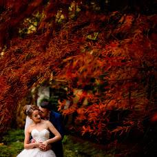 Wedding photographer Norbert Gubincsik (NorbertGubincsi). Photo of 21.11.2017