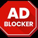 Free Adblocker Browser:Adblock, Private, Incognito icon